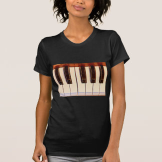 Piano Octave T-shirt