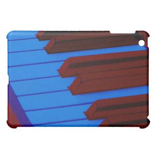 Piano Organ Keys Keyboard iPad Mini Cases