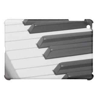 Piano Organ Keys Keyboard iPad Mini Case