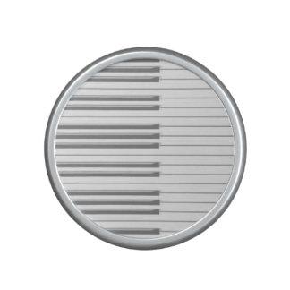 Piano Bluetooth Speaker