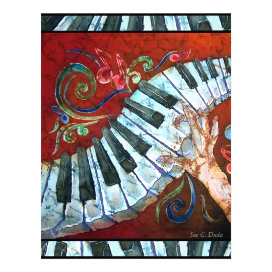 Piano Paper 2
