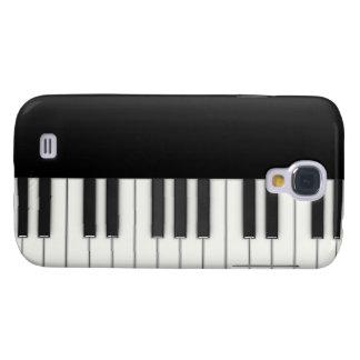 Piano Phone Galaxy S4 Cover