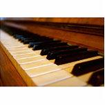 Piano Photo Photo Sculpture
