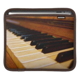 Piano Photo Sleeve For iPads