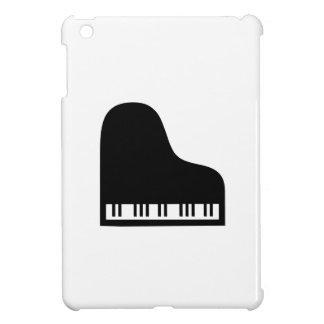 Piano Pictogram iPad Mini Case