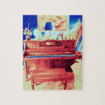 "Piano Picture Puzzle<br><div class=""desc"">This puzzle has a cool picture of a piano on it.</div>"