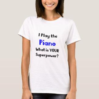 Piano player T-Shirt