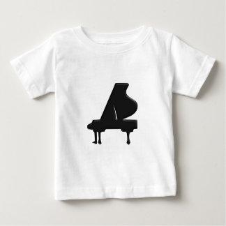 Piano Playera De Bebé