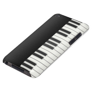 Piano Pod Barely There iPod Cover