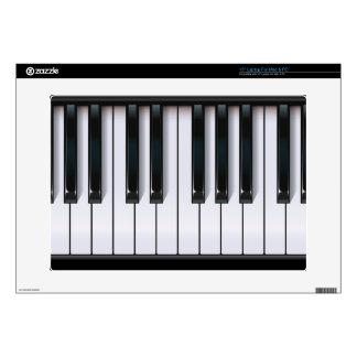 Piano Portátil 38,1cm Skins