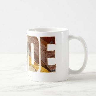 Piano Pride 2 Coffee Mug