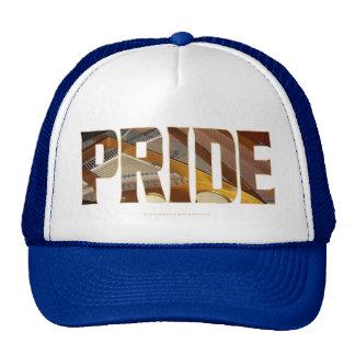 Piano Pride 2 Trucker Hat