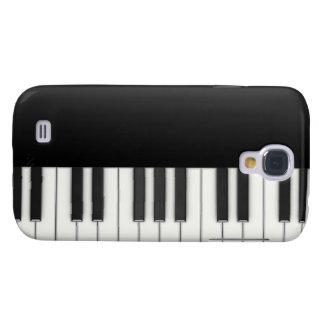 Piano Samsung Galaxy S4 Case