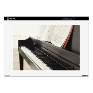 """Piano 15"""" Laptop Skin"""