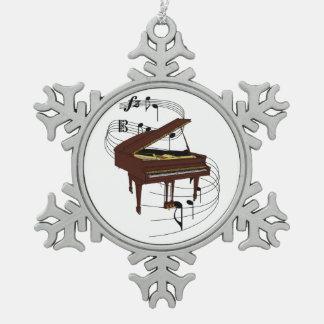 Piano Ornaments & Keepsake Ornaments   Zazzle