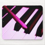 Piano/Songwriting Alfombrillas De Raton