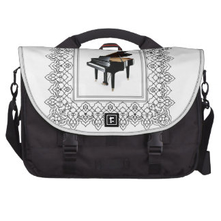 piano squared laptop bags