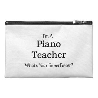 Piano Teacher Travel Accessory Bags