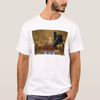 Piano Thief T-Shirt