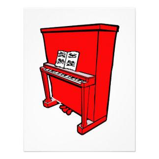 piano vertical rojo magnífico con music.png anuncios personalizados