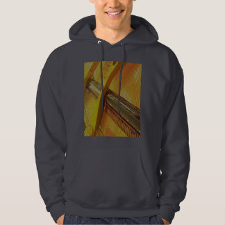 PIANO WIRES HOODIE