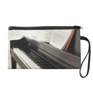 Piano Wristlets