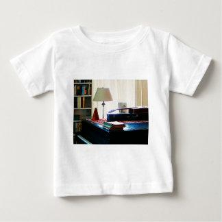 Piano y guitarra t-shirt
