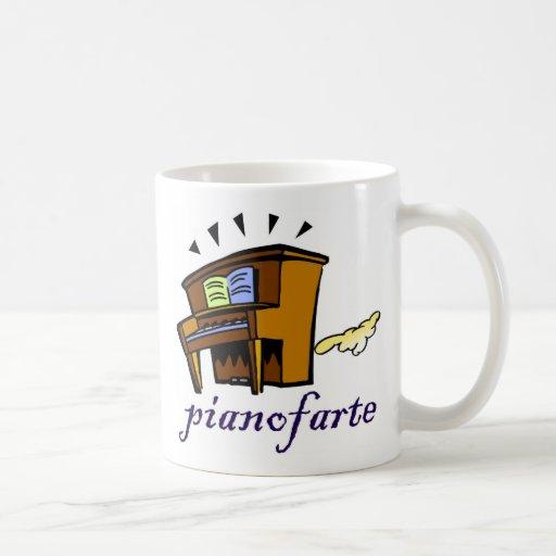 Pianofarte Mug