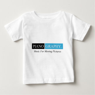 PianoGraphy.com Infant T-Shirt