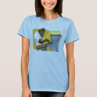 pianom man T-Shirt