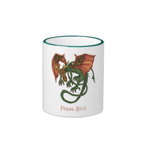 Piasa Bird Mug