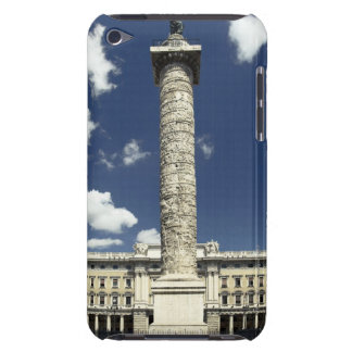 Piazza Colonna, Italy Barely There iPod Cover