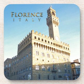 Piazza della Signoria, Florence, Italy Coaster