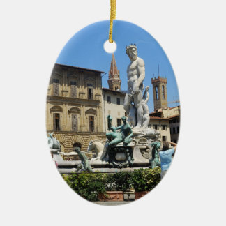 Piazza della Signoria Ornament