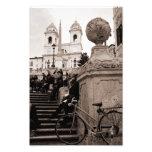 Piazza di Spagna Fotos