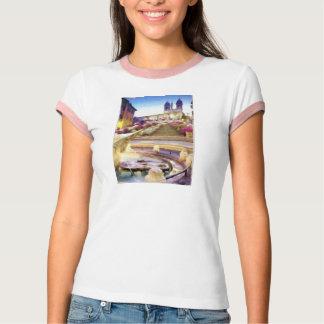 Piazza di Spagna T-Shirt