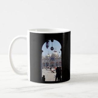 Piazza San Marco 1 Coffee Mug