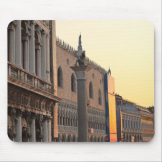 Piazza San Marco (St. Mark's Square, Venice Mouse Pad