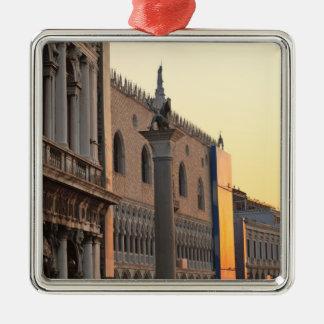 Piazza San Marco (St. Mark's Square, Venice Ornament