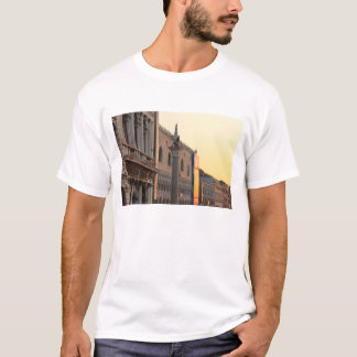 Piazza San Marco (St. Mark's Square, Venice T-Shirt