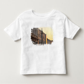 Piazza San Marco (St. Mark's Square, Venice Toddler T-shirt