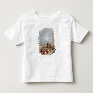 Piazza San Marco, Venice, c.1760 Toddler T-shirt