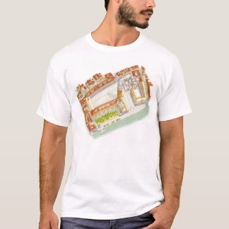 Piazza San Marco. Venice Italy T-Shirt