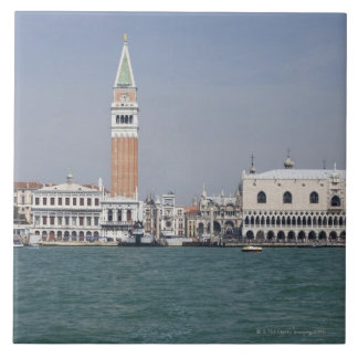 Piazza San Marco Venice Italy Ceramic Tiles
