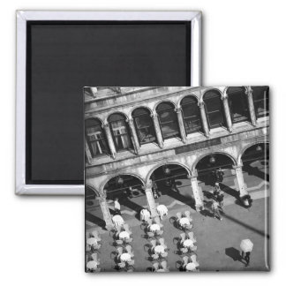 Piazza San Marco: Venice Magnet