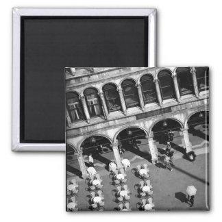 Piazza San Marco: Venice Magnet