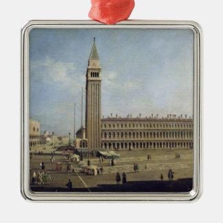 Piazza San Marco, Venice Ornament