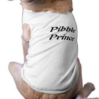 Pibble Prince Clothing