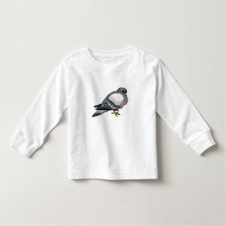 Pibbles Pigeon.png T Shirt