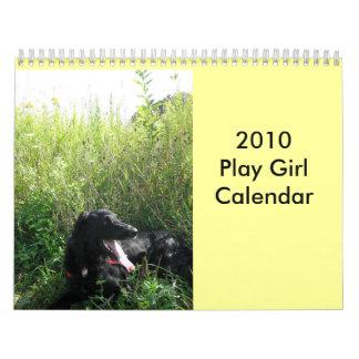 Pic166, 2010 Play GirlCalendar Calendar